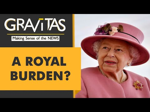 Gravitas: The Queen's secret lobbying and climate hypocrisy