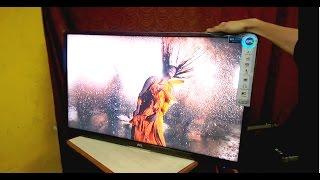 Unboxing & Testing Budget 32 Inch HD TV (BPL Vivid BPL080D51H)