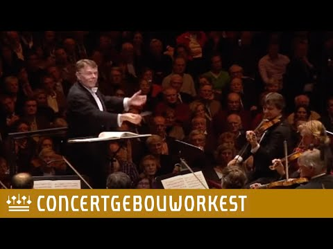 Mahler  --  Symphony No. 2 'Auferstehung' fragman
