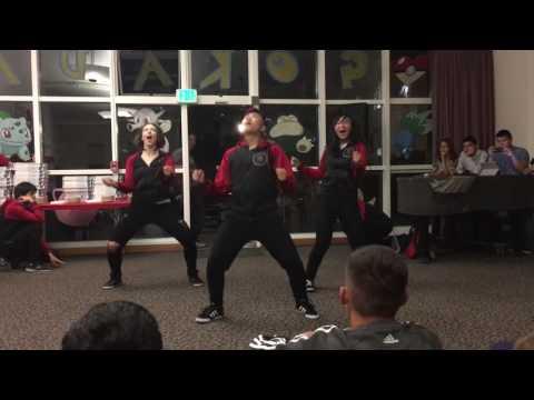XTRM – Stanford K-pop | Okada Chillout 2016