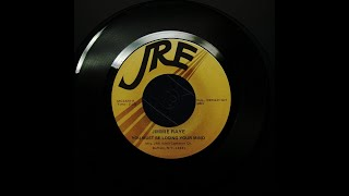 Jimmie Raye You Must Be Losing Your Mind GARRISON &  J R E Records