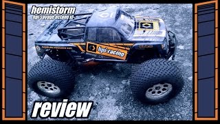 REVIEW HPI Savage Octane XL