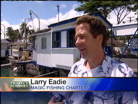 Hawaii Tourism Continues To See Decline