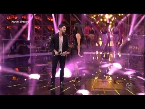 Gala 12 I Natalia Jiménez y Pablo Vega - El sol no regresa