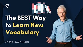 The BEST Way t๐ Learn New Vocabulary