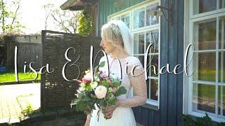 Hochzeitsvideo Elizabeth & Michael /Regensburg Russische Hochzeit