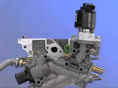 Фото к видео: Description moteur EW10J4