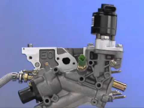 Фото к видео: Description moteur EW10J4
