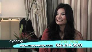 ColorOn Professional Eye Envy infomercial Part 1 Thumbnail