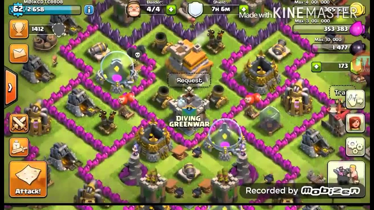 clash of clans account giveaway clash of clans account giveaway september 2015 closed 7336