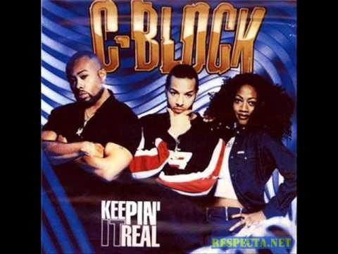 C Block - Keep Movin [Best Quality]