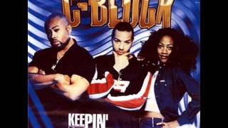 C Block - Keep Movin [Best Quality]