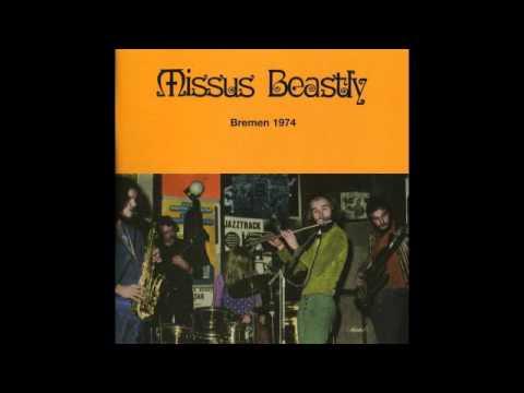 Missus Beastly - Bremen 1974 FULL ALBUM