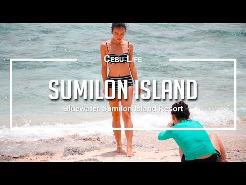 Bluewater Sumilon Island Resort | Cebu Life S03E14