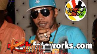 Download Vybz Kartel - Welcome The Outlaw [Re-Make] June 2011 © MP3 song and Music Video