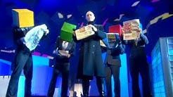 Pet Shop Boys - West End Girls (live) 2009 [HD]