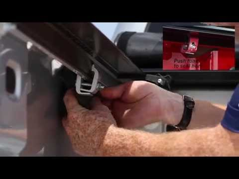 ACCESS® Total Bed Seal Kit Installation For Chevy/GM Trucks
