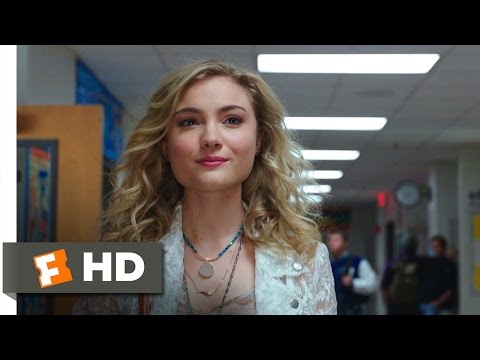 The DUFF 110 Movie CLIP  The Hottest Friends 2015 HD