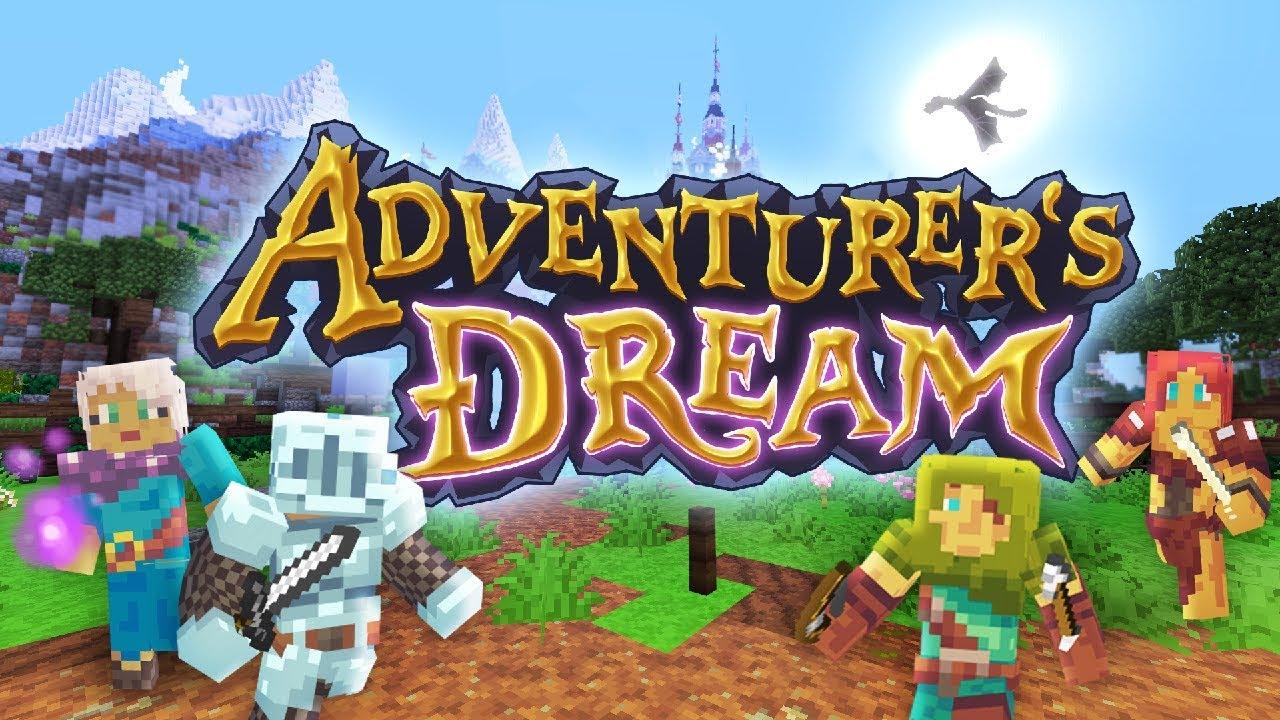 Noxcrew   Adventurer's Dream
