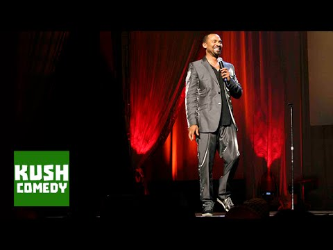 White People's Kids - Mike Epps: Under Rated, Never Faded & X -Rated