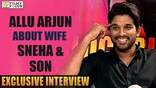 allu-arjun-about-his-wife-and-son