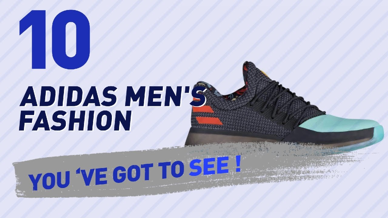 c018b52787fb Adidas Harden Vol 1 For Men    New And Popular 2017 - YouTube