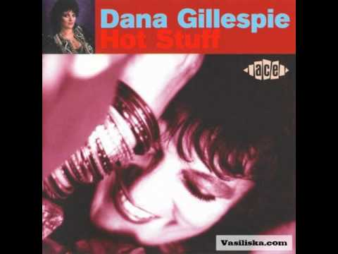 Dana Gillespie - Play with your pudle