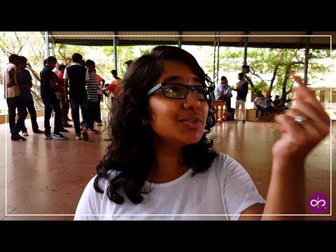 Freshers' Introduction 2017 | NITK Surathkal