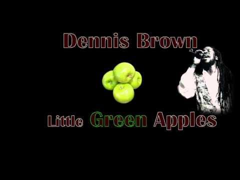 Dennis Brown - Little Green Apples