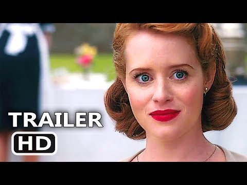 Thumbnail: BREATHE Official Trailer # 2 (2017) Andrew Garfield Drama Movie HD