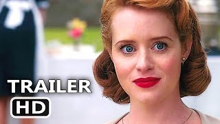 BREATHE Official Trailer # 2 (2017) Andrew Garfield Drama Movie HD