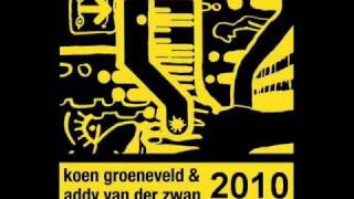 Addy Van Der Zwan, Koen Groeneveld - Do It Do It (ShortCut)