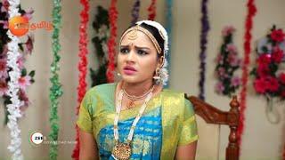 Sembaruthi | Best Scene | Episode - 353 | Zee Tamil Serial