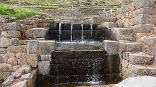Tipon   Templo Al Agua
