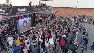 İSTANBUL | #gösterkendini PUBG Mobile Etkinliği