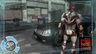 Gta Iv Iron Man 4 Mod And Cheats Pc