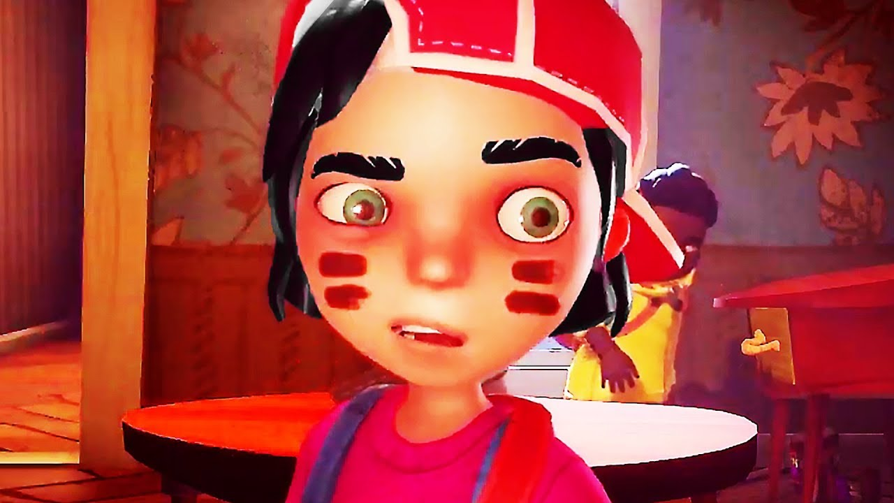 SECRET NEIGHBOR Trailer (2019) Xbox One / PC - YouTube