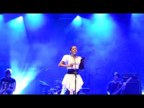 Lauryn Hill - To Zion @ Rototom Sunsplash 2014
