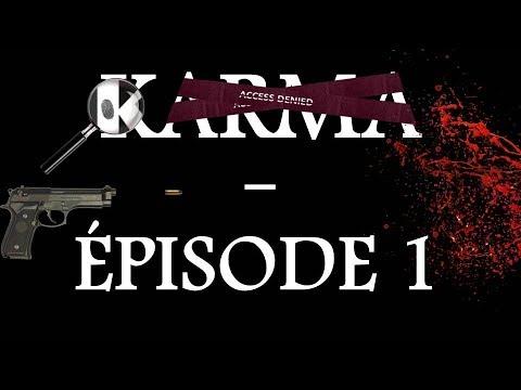 [BTS - FF - FR] KARMA - Épisode 1 thumbnail