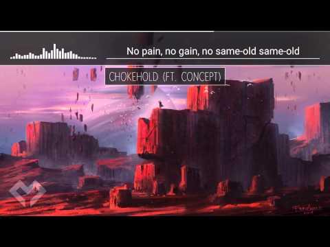 Stonebank-Chokehold (ft. Concept) Lyrics