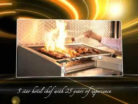 Halal Restaurant in London Shawarma Grill