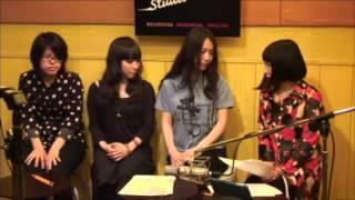 ゲスト:浮遊スル猫 樋口舞のmusica da Leda 番組全体アーカイヴ http://w...
