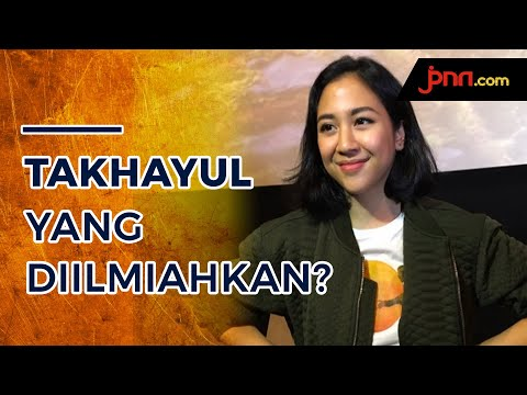 Sherina Munaf: Pertanyakan Jurnal Ilmiah Kalung Anticorona dari Kementan