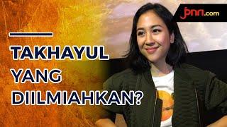 Sherina Munaf: Pertanyakan Jurnal Ilmiah Kalung Anticorona dari Kementan - JPNN.com