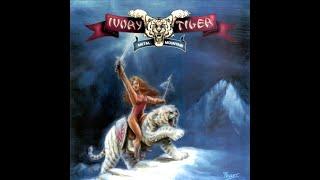 Ivory Tiger - Metal Mountain