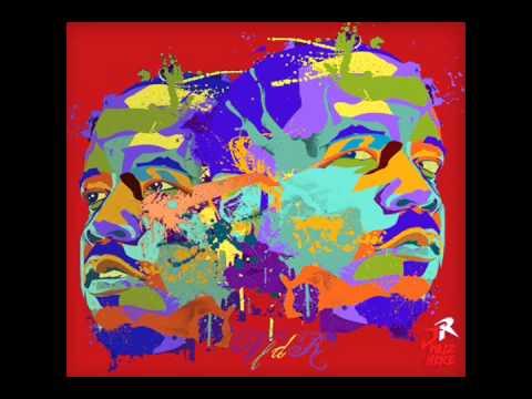 Big Boi - In The A  (Dj Johnny Rip X Screwed & Ripped)