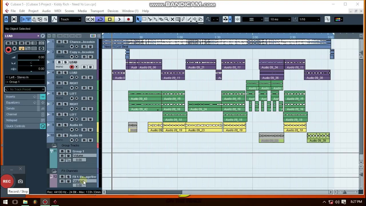 Download Mixing & Mastering Best Quality vocals Ever 2021 in Cubase | Cubase Tutorial