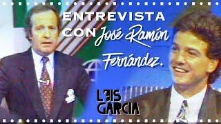 ENTREVISTA CON JOSÉ RAMÓN FERNÁNDEZ