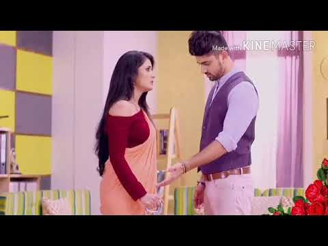 Avneil 👌best love scene ll naamkaran ll zain imam ll Aditi rathore ll thumbnail