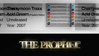 Cherrymoon Traxx - Acid Dream (Prophet Rmx) (2007) (Unreleased)